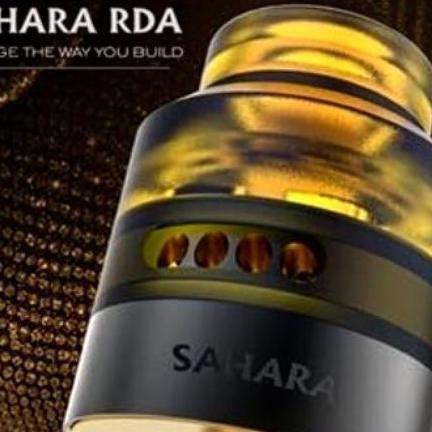 Sahara RDA by Vape_Geekq8 & 3CVape