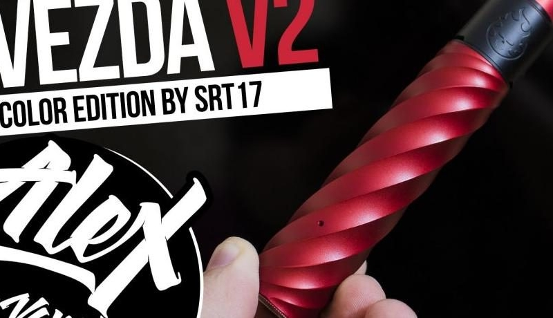 Zvezda V2 COLOR by SRT17
