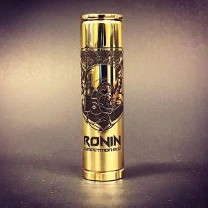 Ronin Mods X2 Ambition