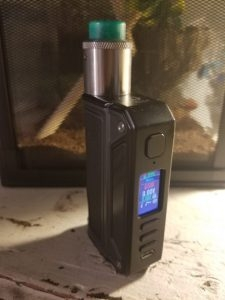 Therion DNA 75C Squonk