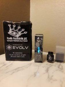 DNA 250 + Elite V2 Combo