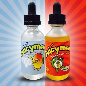 JUICYMON E-LIQUID – 60ML