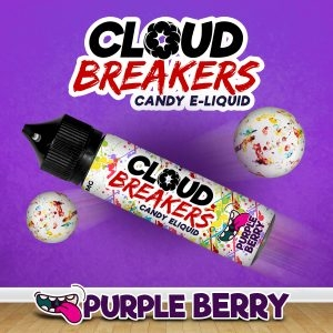 CLOUD BREAKERS – 60ML