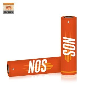 NOS Battery - Best Vape Battery