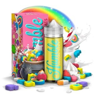 Unicorn Treats E-liquid