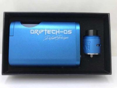 DS Tech drip box