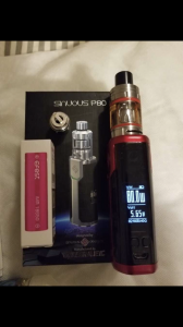 Sinuous PBO & JUUL and JUNO for Sale