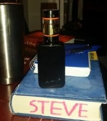 Vola mod with Smoke V8