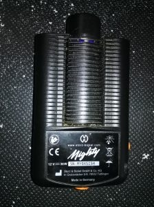 "Storz-Bickel ""Mighty"""