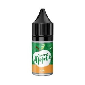 Green Apple Vape Juice Flavour