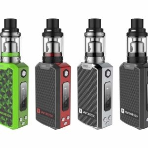 VAPORESSO TAROT NANO 80W TC Kit India