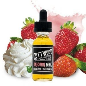 Cuttwood E-liquids in India