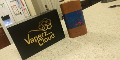 Vaperz Cloud Stratus Series Mech