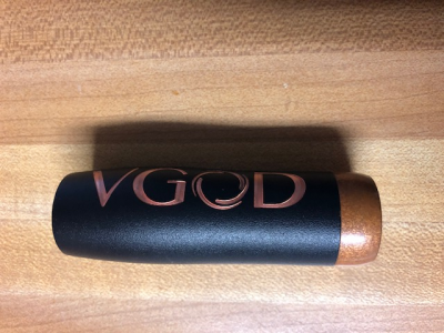 VGOD ELITE Mech Mod single 18650 (black)