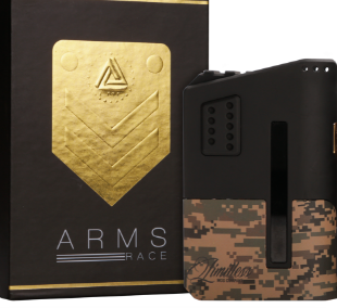 Arms Race Box Mod