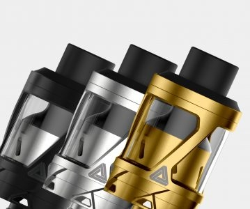 HEXTRON Sub Ohm Tank by Limitless Mod Co