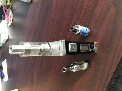 itaste 3.0 mvp pro - 3 additional tanks - 2 extra coils -2 spacers