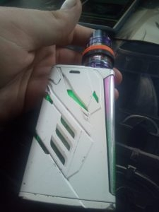 Smok T-PRV and more