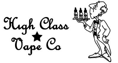 High Class Vape Co