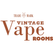 Vintage Vape Rooms