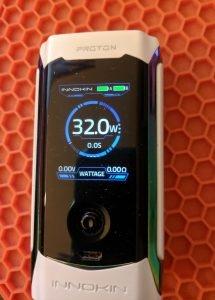Innokin Proton 235 watt mod