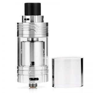 CRIUS OBS RTA Stainless Steel Pyrex Glass