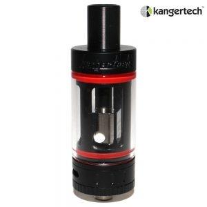 Kangertech Subtank Mini BLACK Pyrex Glass Organic Cotton Sub Ohm