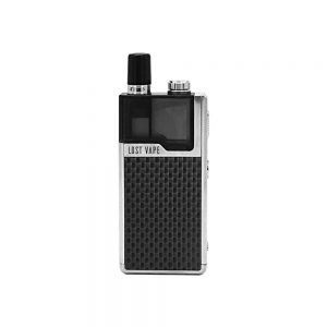 Lost Vape Quest Orion Q Pod Kit