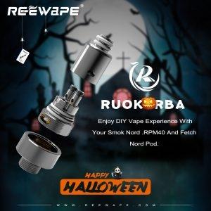 RUOK RBA by Reewape