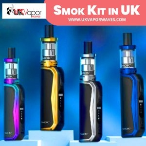 Smok d barrel kit UK