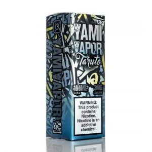 Yami Vapor - Taruto - 100ml