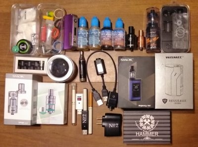 Huge Lot Mods Tanks and More