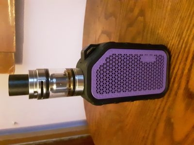 Wismec Vape/Bluetooth Speaker