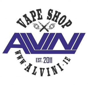 ALVINI Vape Shop Limerick