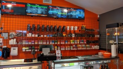 Shinnecock Vape Shop