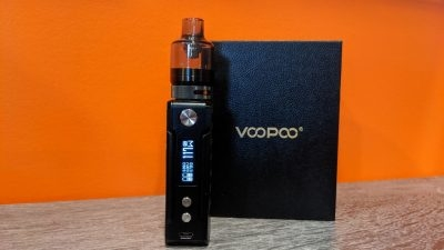 VOOPOO Drag PNP Refresh Edition Kit