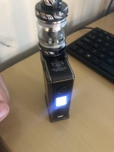 PARANORMAL DNA 250C USED ONLY ONCE