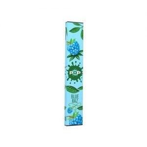 Pop Disposable | Blue Razz