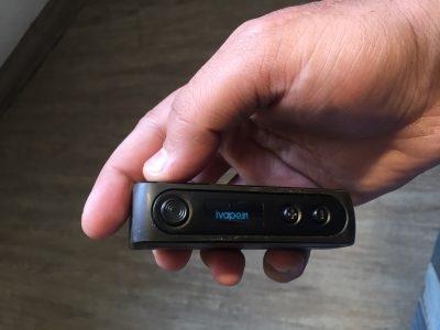 iVape XTC50 Mod Box !!