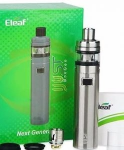Like New Eleaf iJust NEXgen vape mod