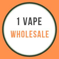 1 vape wholesale