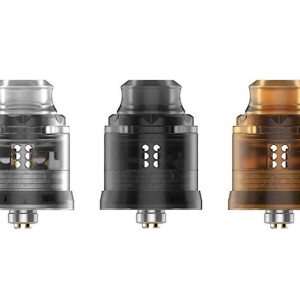 DROP SOLO RDA by The Vapor Chronicles & Digiflavor