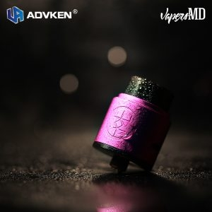 Breath Rda By Alex VapersMD & Advken
