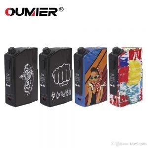 Oumier Flash VT-1