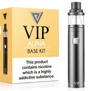 VIP Alpha Base Kit
