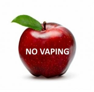 Why Is Apple Against Vaping?