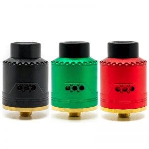 Vice RDA by Asmodus