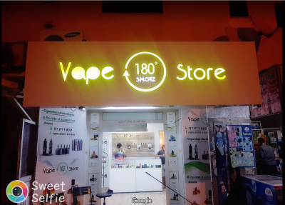 Vape Store Sousse