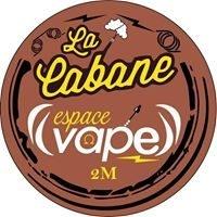 La Cabane Espace Vape