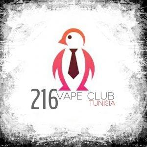 216 Vape Club
